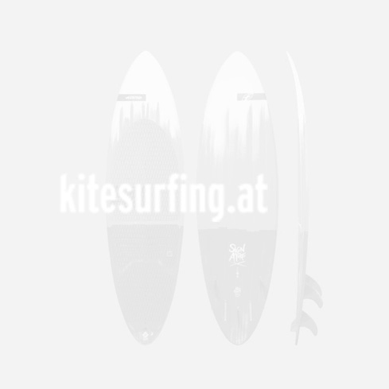 2016 Brunotti Fusion Kiteboard (incl. Fins)