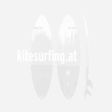 Brunotti 2018 Splitter Twintip Fins (per 4)